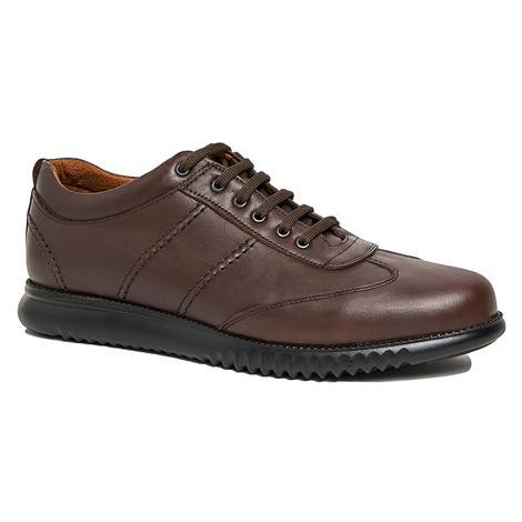 Mandy Erkek Deri Günlük Ayakkabı 2010045446007
