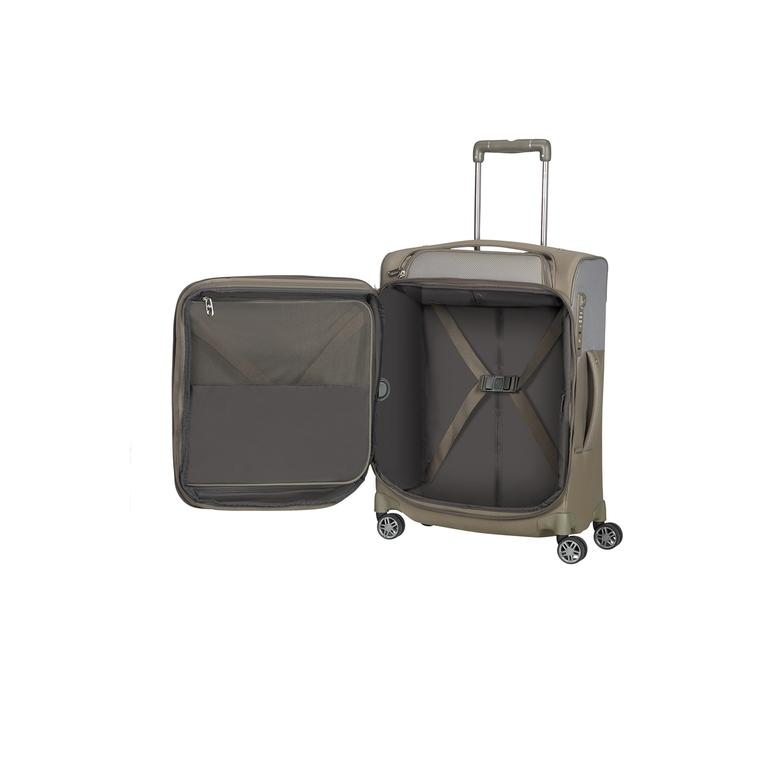 Samsonite B-Lite Icon Spinner 55 cm Kabin Boy Valiz 2010045623001