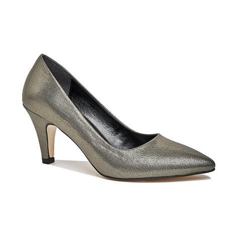 Henry Kadın Klasik Ayakkabı 2010045501006
