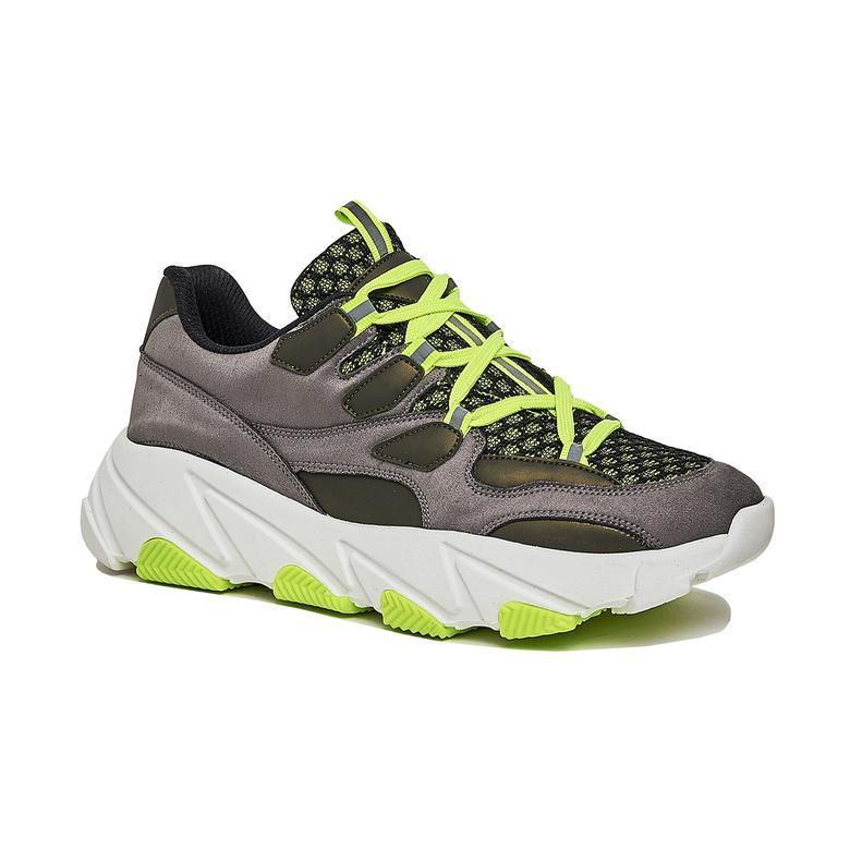 Artem Kadın Yüksek Taban Spor Ayakkabı 2010045227010