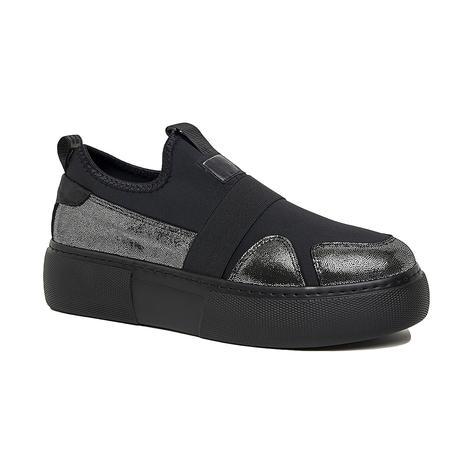 Jamie Kadın Günlük Deri Ayakkabı 2010045380004