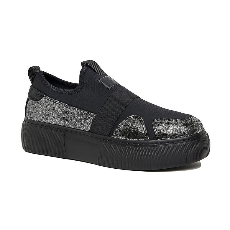 Jamie Kadın Günlük Deri Ayakkabı 2010045380001