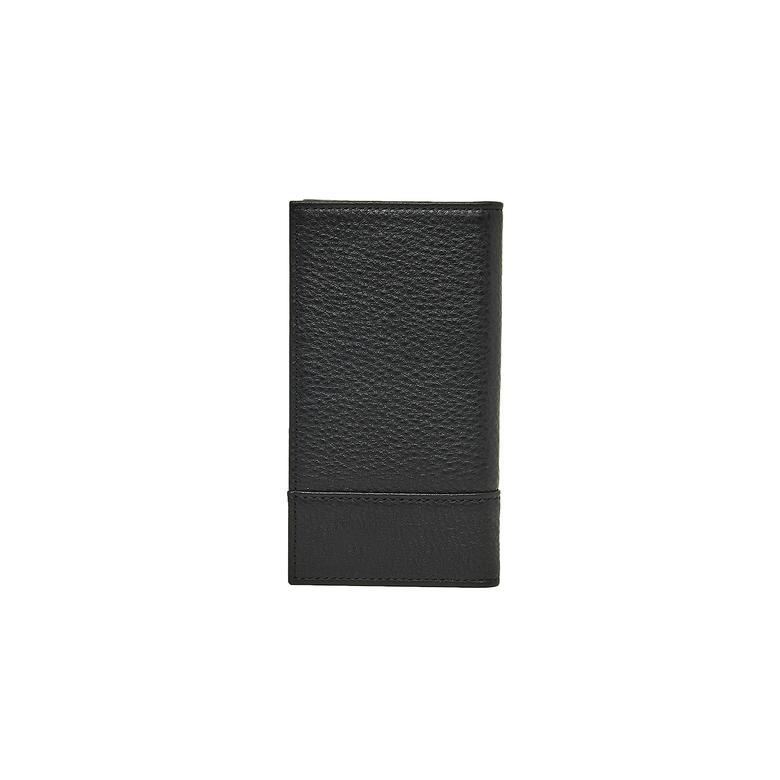 Şeritli Erkek Deri Kartlık 1010029564001