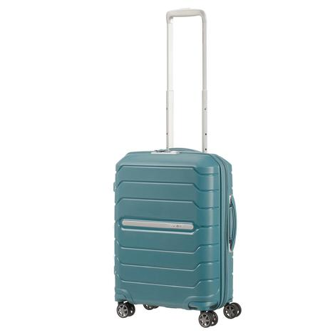 Samsonite Flux - Spinner 55 cm Kabin Boy Valiz 2010043946006