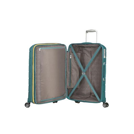 Samsonite Flux - Spinner 68 cm Orta Boy Valiz 2010043948006