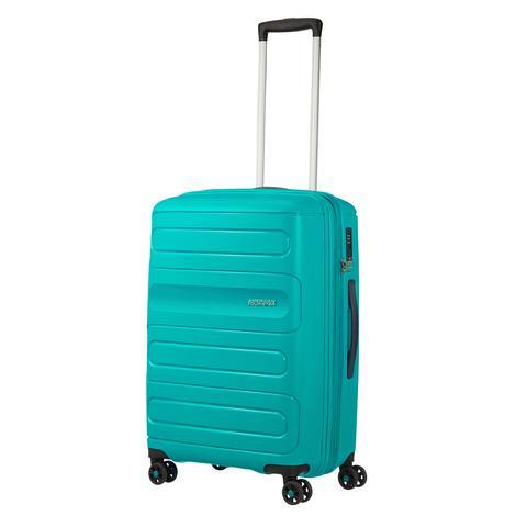 American Tourister Sunside-Spinner 4 Tekerlekli 68cm Orta Boy Valiz 2010044749004