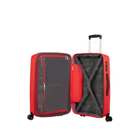 American Tourister Sunside-Spinner 4 Tekerlekli 68cm Orta Boy Valiz 2010044749005