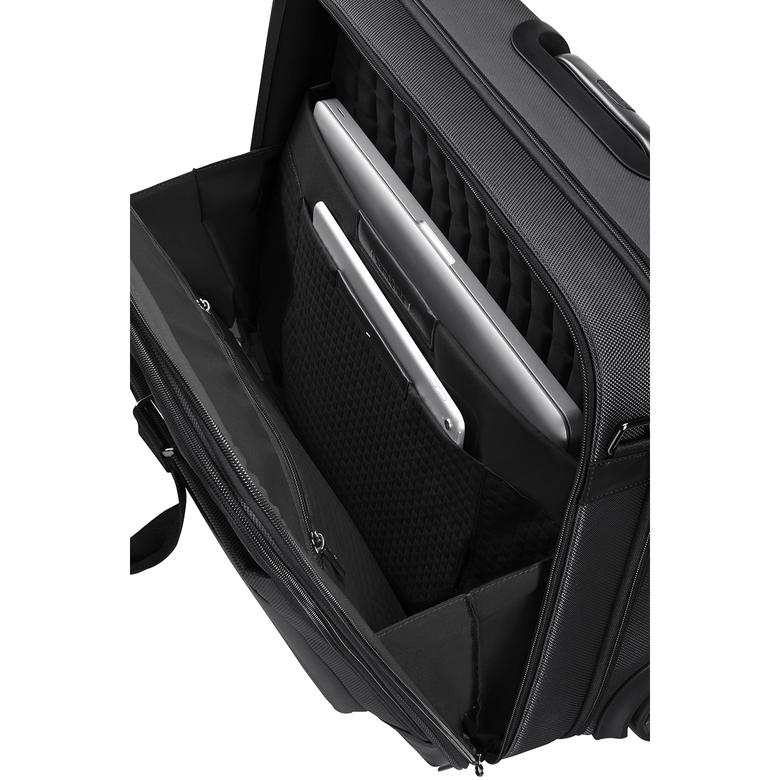 "Samsonite Waymore - Tekerlekli Laptop Çantası 15.6"" 2010045625001"
