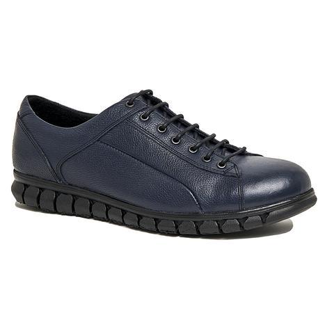 Tessa Erkek Günlük Deri Ayakkabı 2010045306013