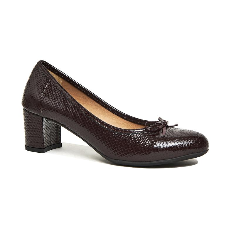 Adrian Kadın Klasik Deri Ayakkabı 2010045361006