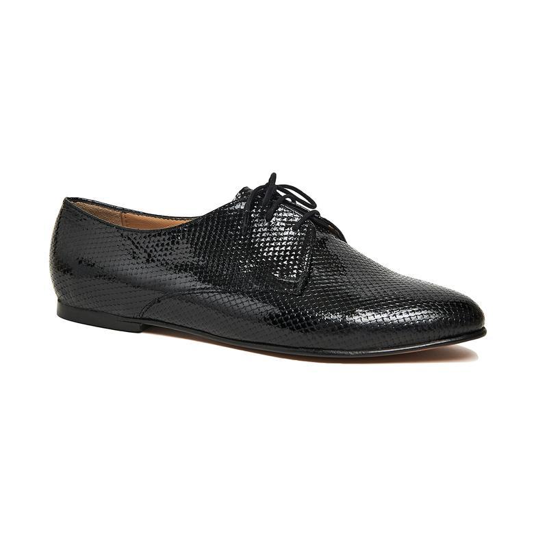 Franc Kadın Günlük Deri Ayakkabı 2010045338001