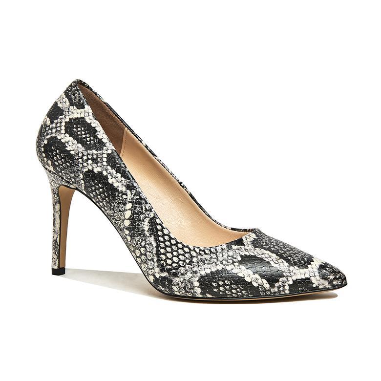 Sofia Kadın Klasik Deri Ayakkabı 2010045387006