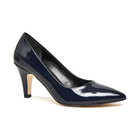 Henry Kadın Klasik Ayakkabı 2010045497013