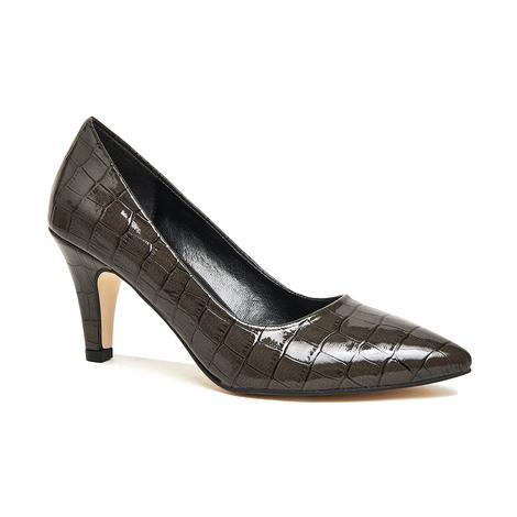 Henry Kadın Klasik Ayakkabı 2010045500003