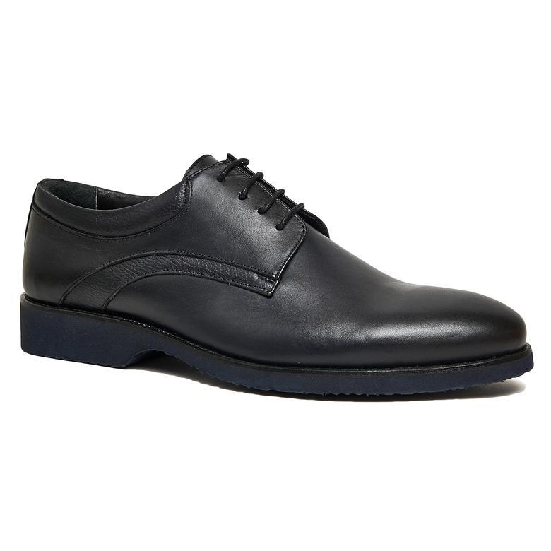 Kian Erkek Günlük Deri Ayakkabı 2010045246013