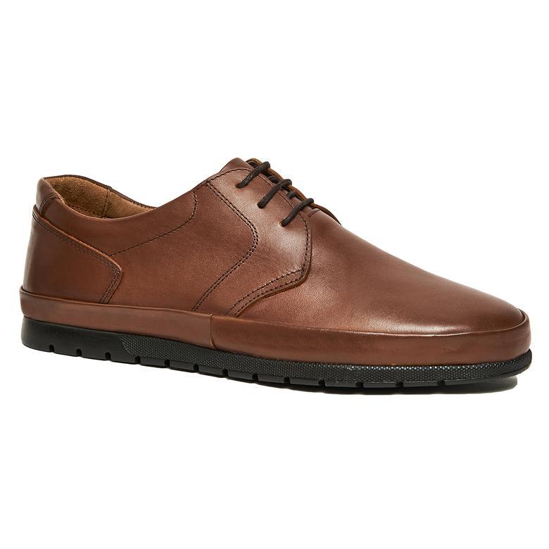 Loyce Erkek Deri Günlük Ayakkabı 2010045302007