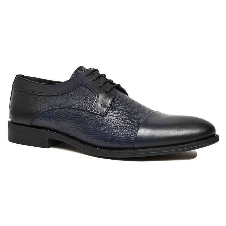 Jasper Erkek Deri Günlük Ayakkabı 2010045399014