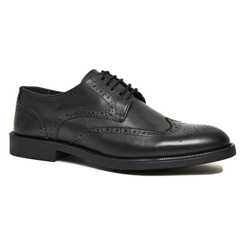 Shane Erkek Deri Günlük Ayakkabı 2010045444004