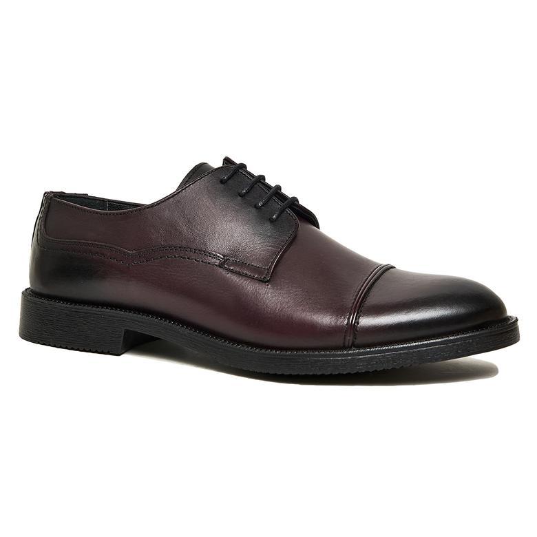 Dennis Erkek Deri Klasik Ayakkabı 2010045404007