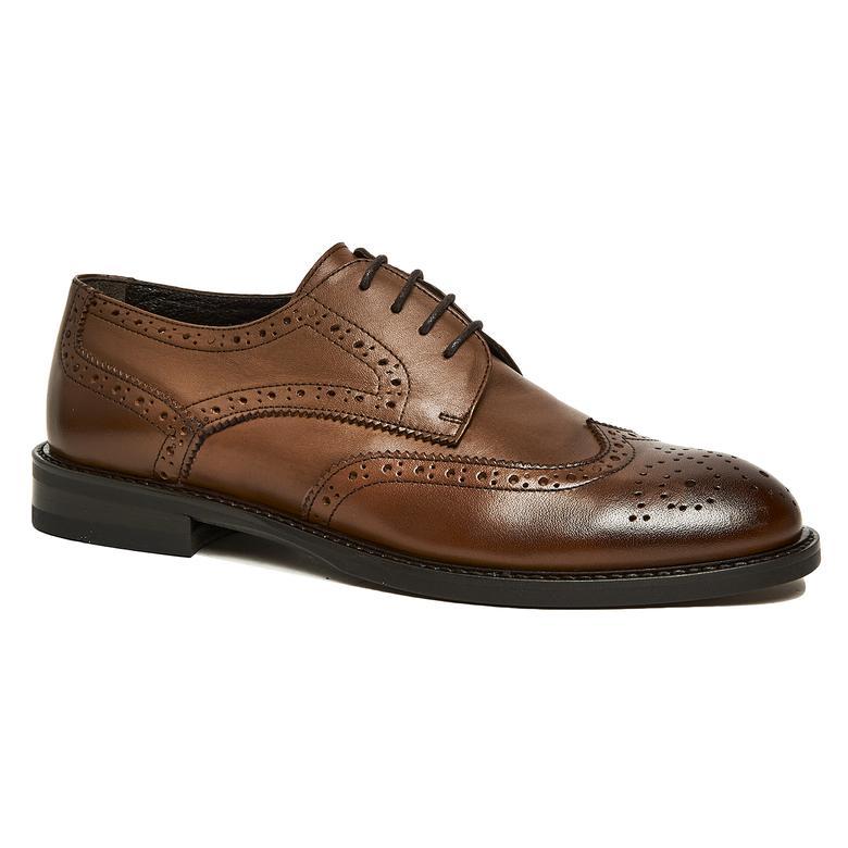 Abremo Kadın Günlük Deri Ayakkabı 2010045616007