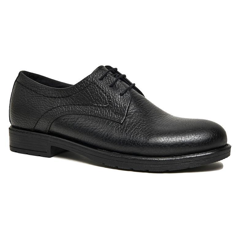 Mattia Erkek Günlük Deri Ayakkabı 2010045673002