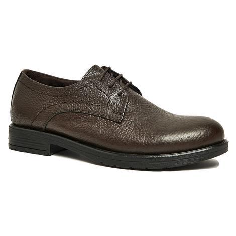 Mattia Erkek Günlük Deri Ayakkabı 2010045673006