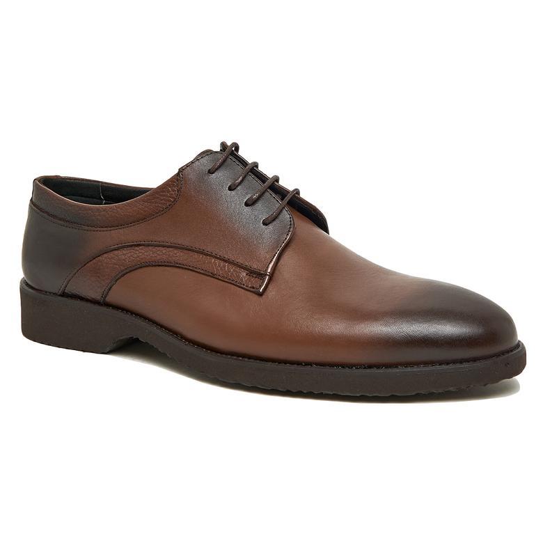 Kian Erkek Günlük Deri Ayakkabı 2010045246006