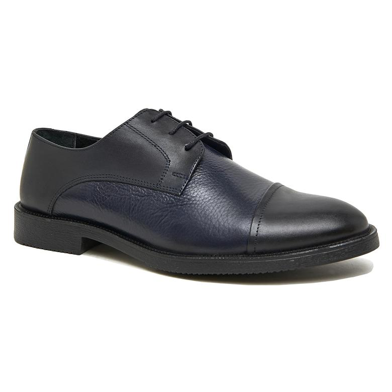 Vanessa Erkek Deri Günlük Ayakkabı 2010045409011