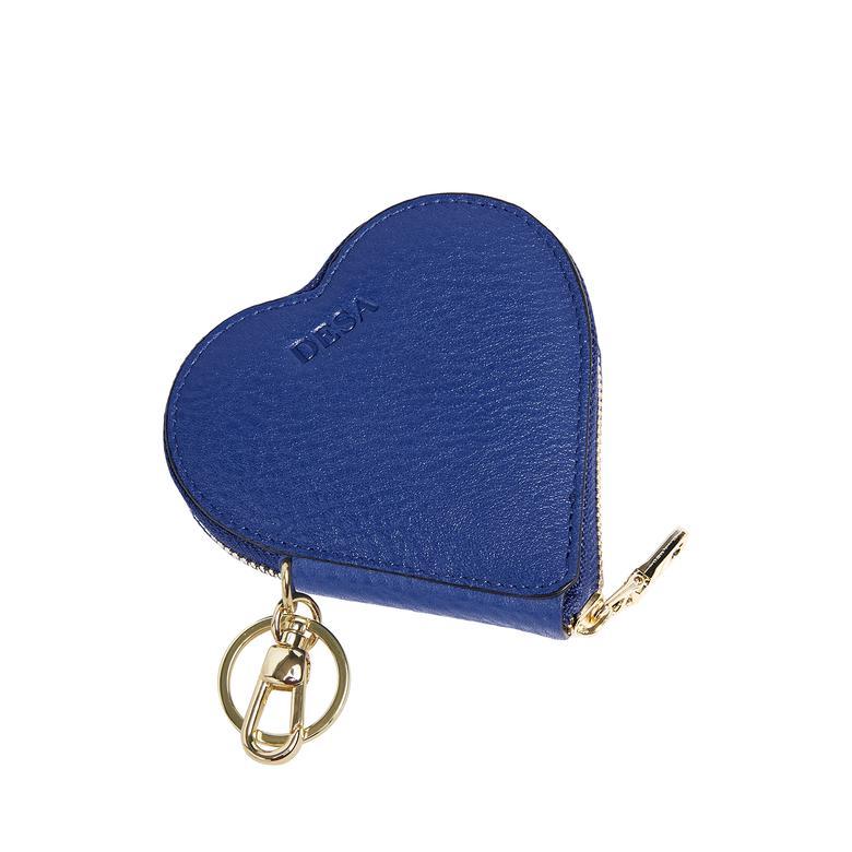Zariah Kadın Deri Kalp Bozuk Para Cüzdanı 1010028353002