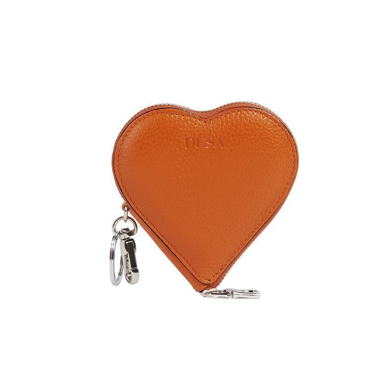 Zariah Kadın Deri Kalp Bozuk Para Cüzdanı 1010028353006
