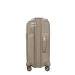 Samsonite Duopack - 4 Tekerlekli Körüklü İki Bölmeli Kabin Boy Valiz 55cm 2010045816001