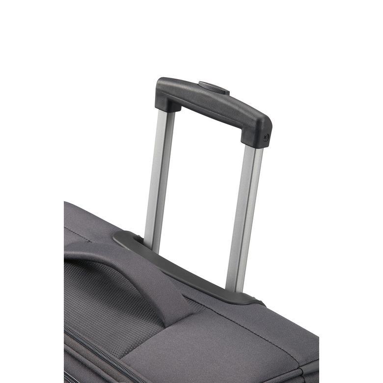 American Tourister Heat Wave - 4 Tekerlekli Orta Boy Valiz 68cm 2010045872002