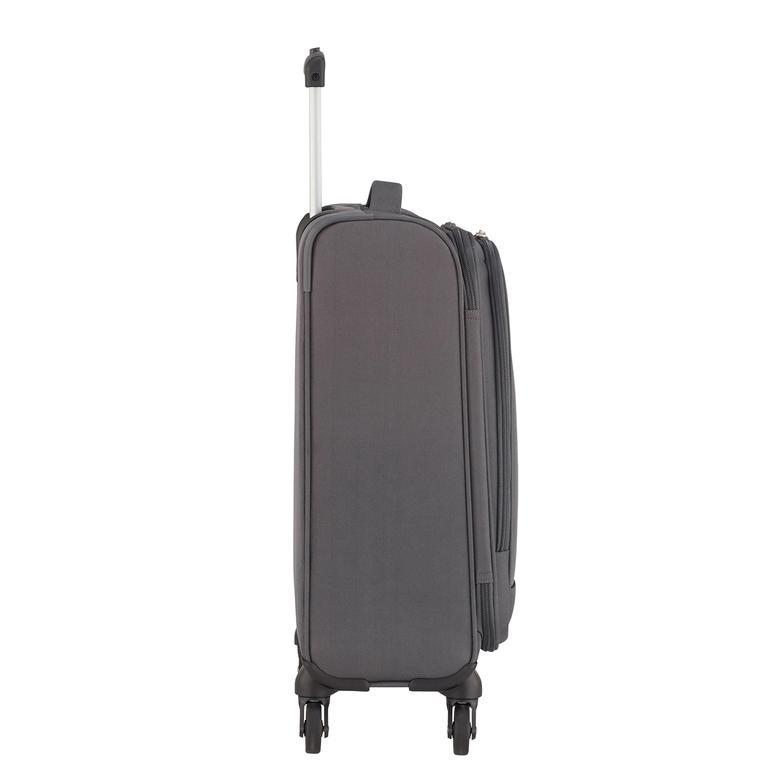 American Tourister Heat Wave - 4 Tekerlekli Kabin Boy Valiz 55cm 2010045871002