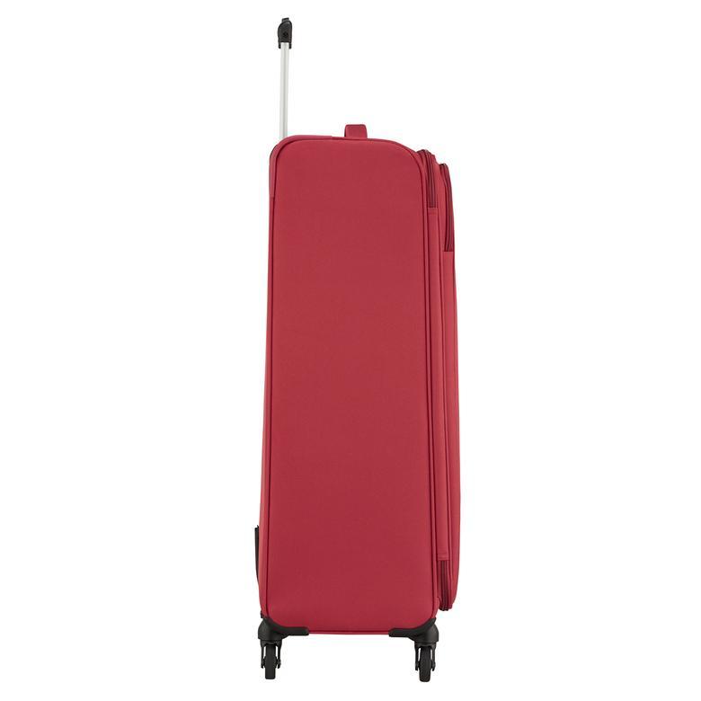 American Tourister Heat Wave - 4 Tekerlekli Büyük Boy Valiz 80cm 2010045873001