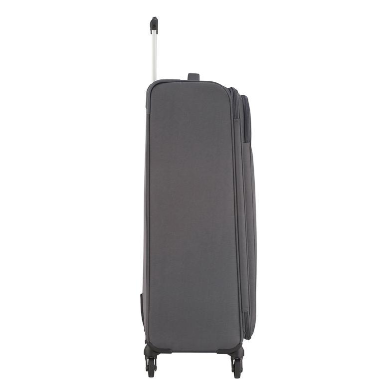 American Tourister Heat Wave - 4 Tekerlekli Büyük Boy Valiz 80cm 2010045873002