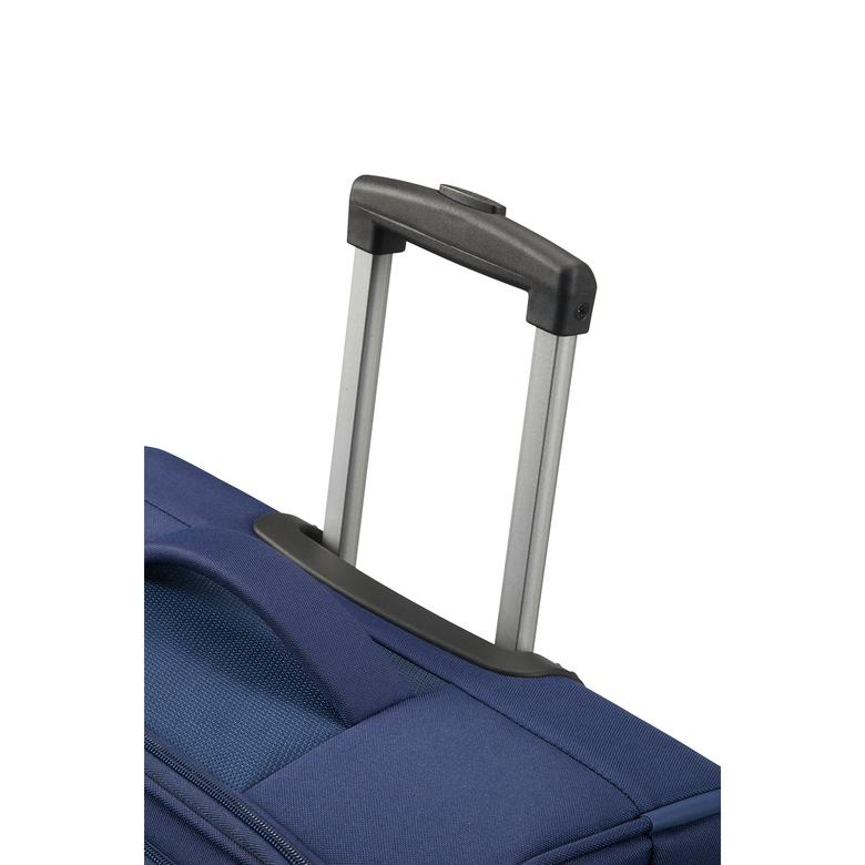 American Tourister Heat Wave - 4 Tekerlekli Orta Boy Valiz 68cm 2010045872003