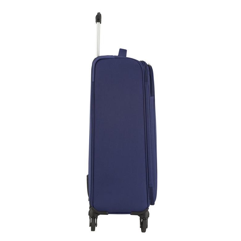 American Tourister Heat Wave - 4 Tekerlekli Büyük Boy Valiz 80cm 2010045873003