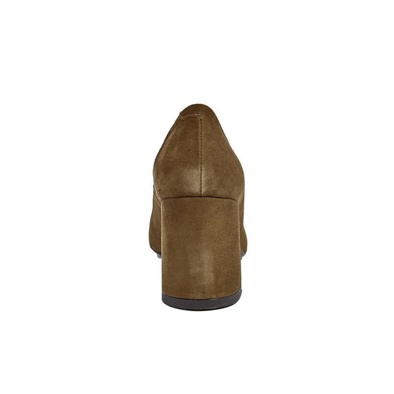 Hisoka Kadın Günlük Deri Ayakkabı 2010045131001