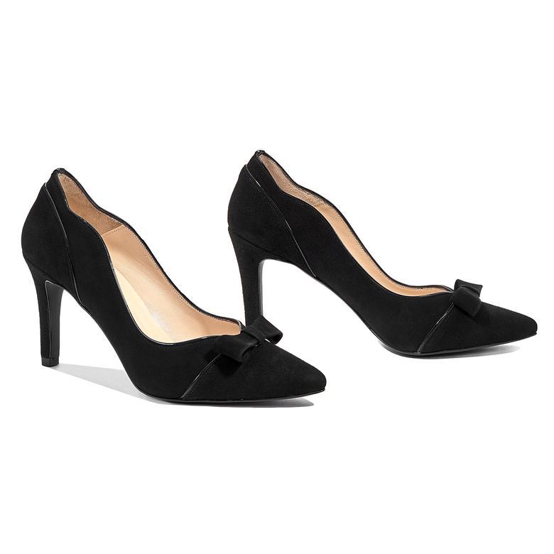 Sarana Kadın Klasik Deri Ayakkabı 2010045123001