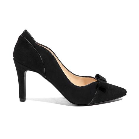Sarana Kadın Klasik Deri Ayakkabı 2010045123002