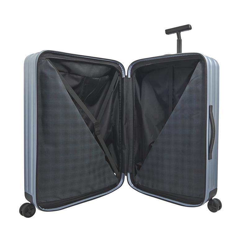 Samsonite Inova - 75 cm Samsonite Spinner Valiz 2010033456004
