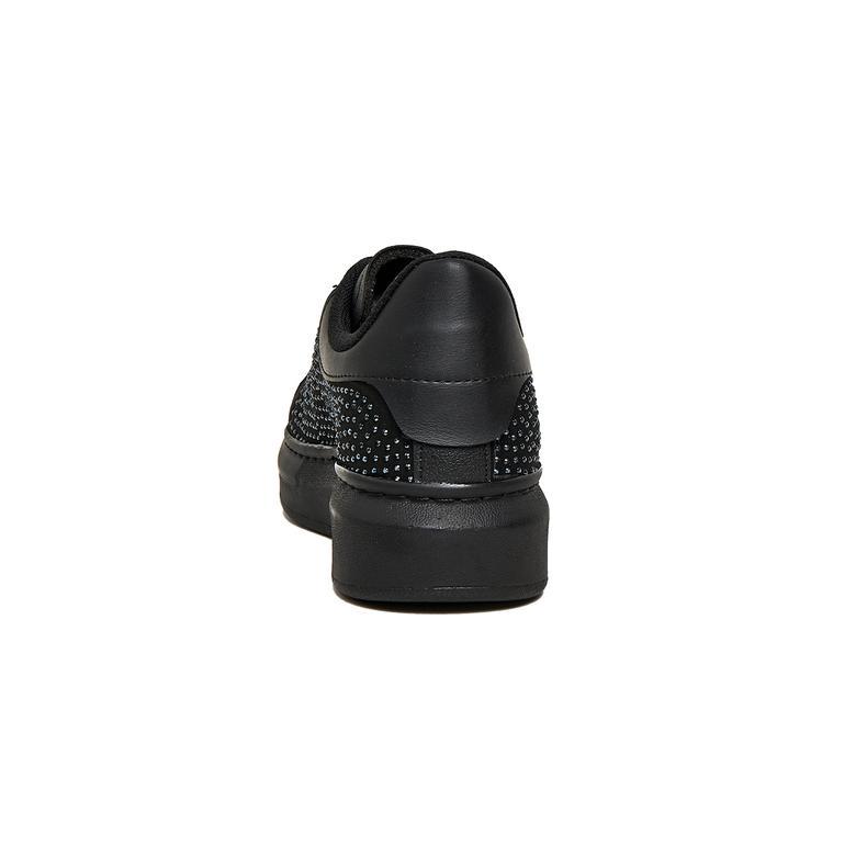 Giraldo Kadın Yüksek Taban Spor Ayakkabı 2010045523001