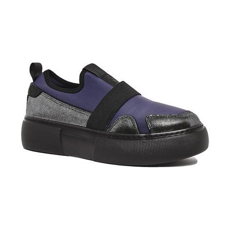 Jamie Kadın Günlük Deri Ayakkabı 2010045380011