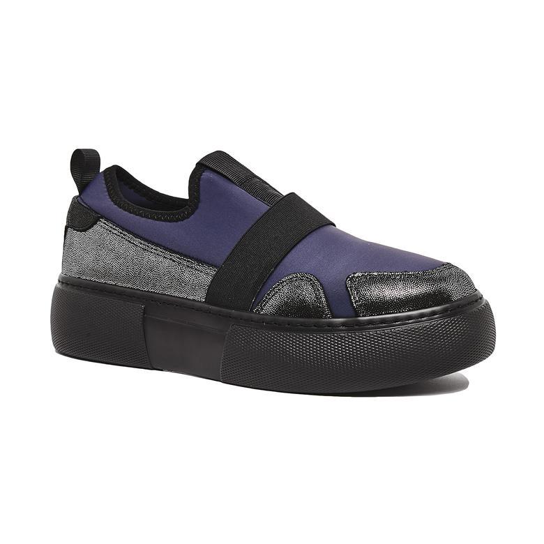 Jamie Kadın Günlük Deri Ayakkabı 2010045380012
