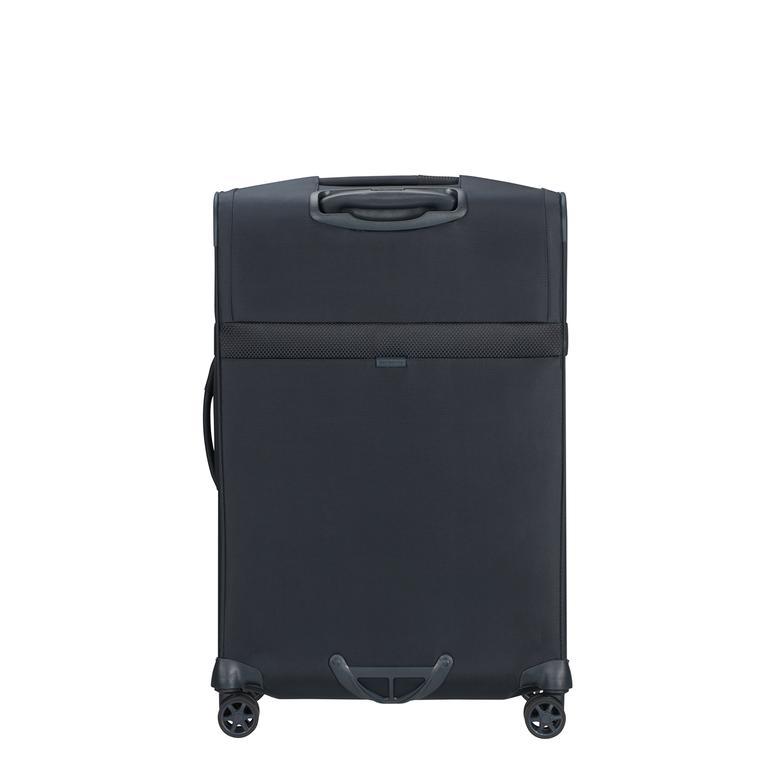 Samsonite Duopack - 4 Tekerlekli Körüklü Tek Bölmeli Orta Boy Valiz 67cm 2010045822001