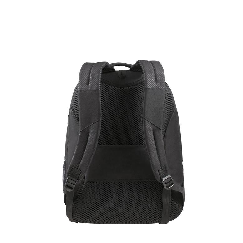 """Samsonite Sonora - Laptop Sırt Çantası - Körüklü 15.6"""" L 2010045907002"""