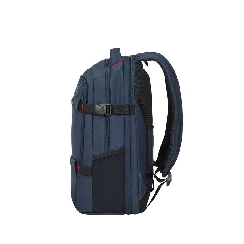 """Samsonite Sonora - Laptop Sırt Çantası - Körüklü 15.6"""" L 2010045907001"""