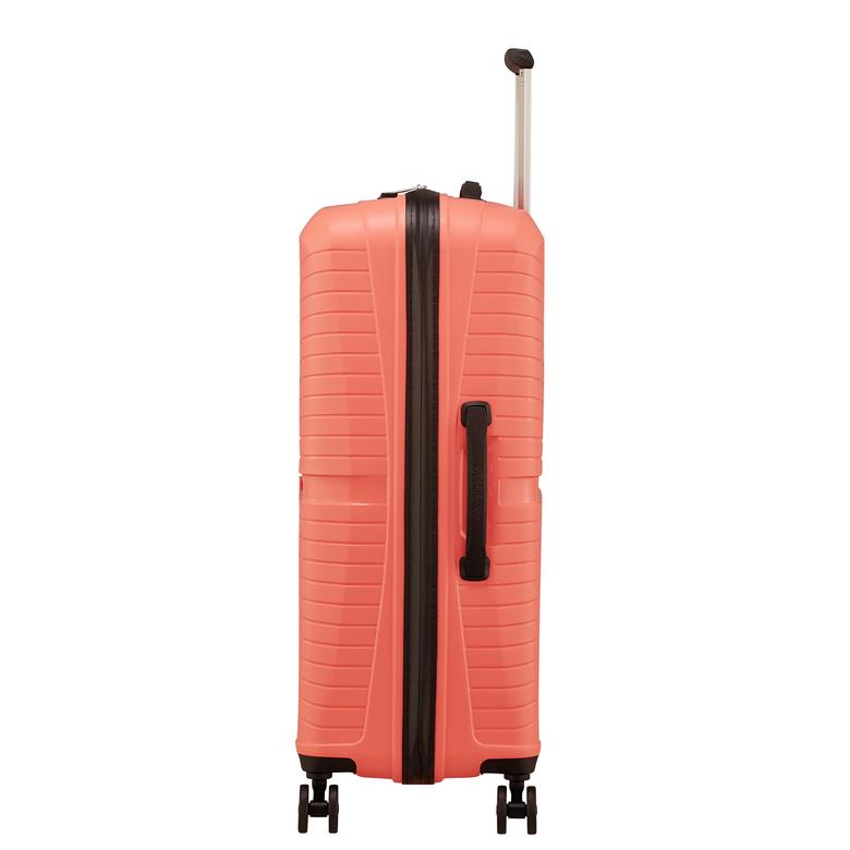 American Tourister AIRCONIC - 4 Tekerlekli Orta Boy Valiz 67 cm 2010045922003