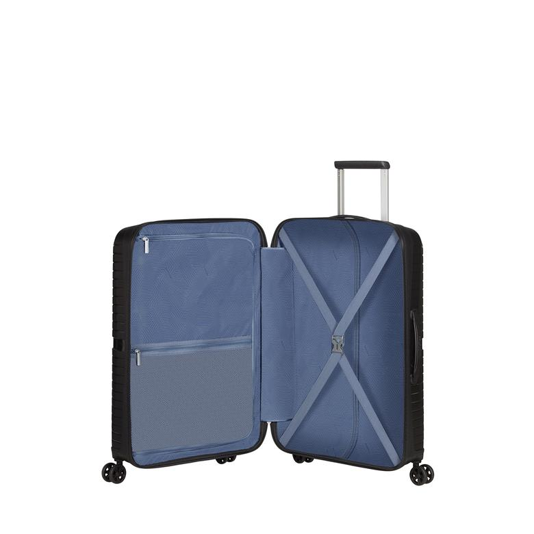 American Tourister Airconic - 4 Tekerlekli Orta Boy Valiz 67 cm 2010045922002