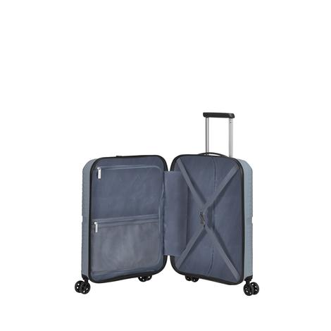 American Tourister Airconic - 4 Tekerlekli Kabin Boy Valiz 55 cm 2010045921001